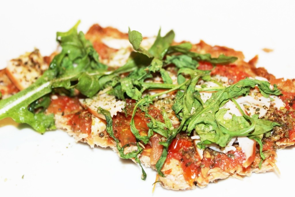 Low-Carb-Pizza-Thunfisch-Rezept